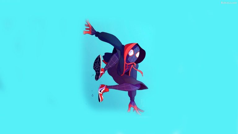 spider verse wallpaper 188