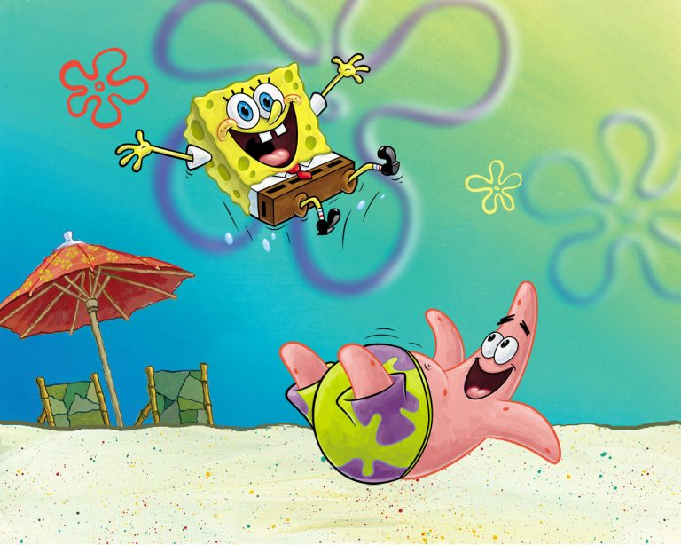 spongebob wallpaper 105