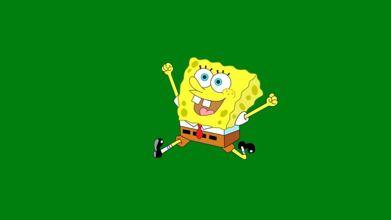spongebob wallpaper 108