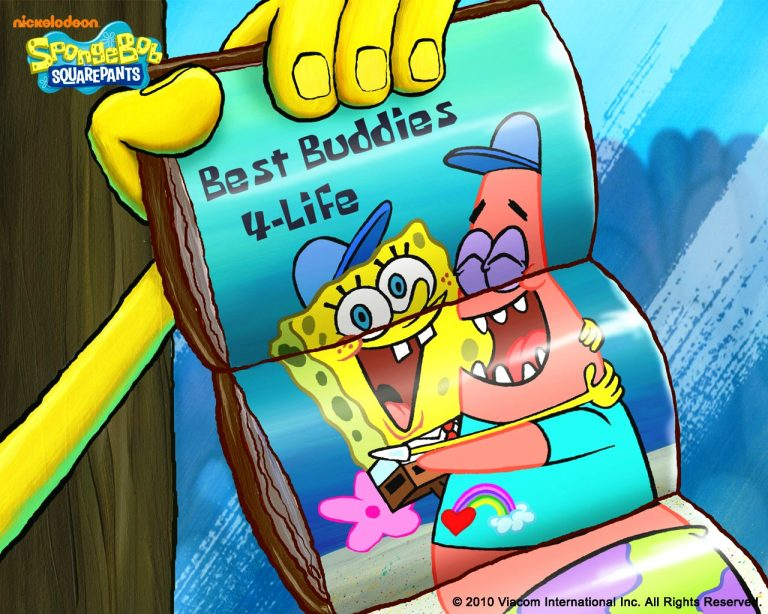 spongebob wallpaper 109