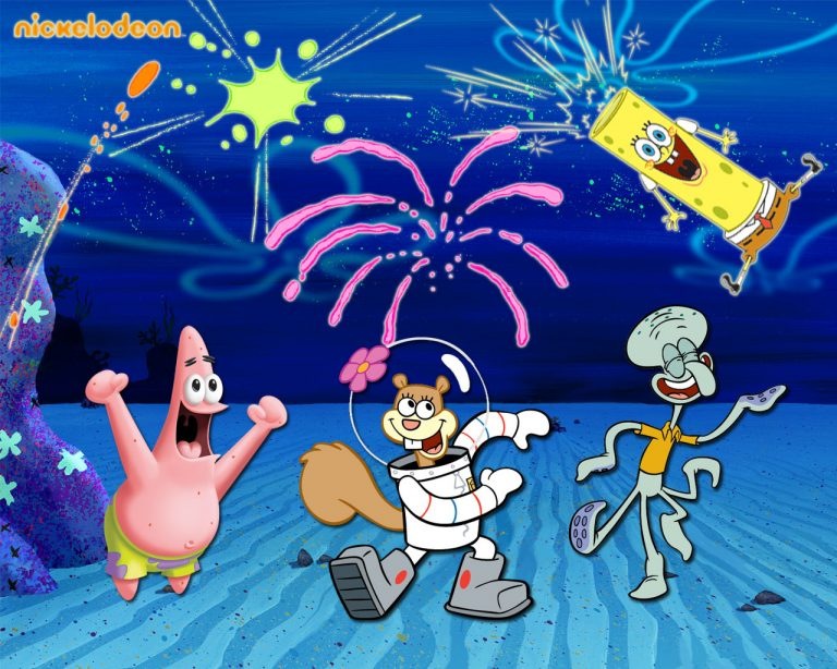 spongebob wallpaper 115