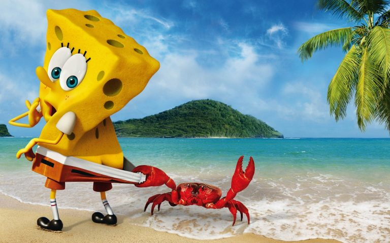 spongebob wallpaper 117