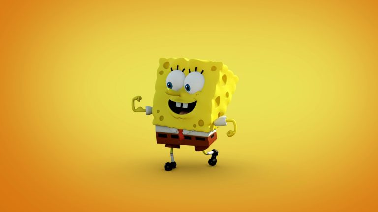 spongebob wallpaper 122