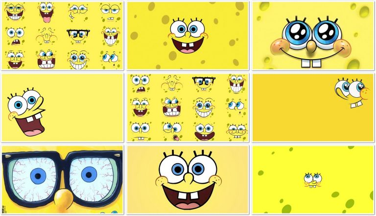 spongebob wallpaper 127