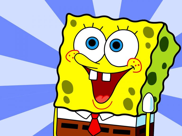 spongebob wallpaper 129