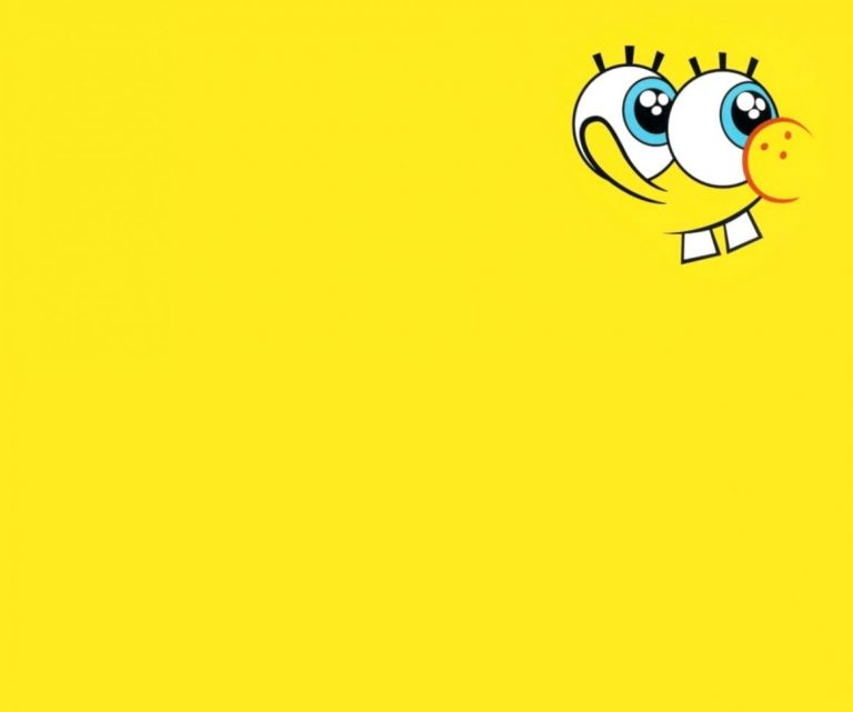spongebob wallpaper 133