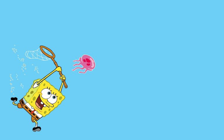spongebob wallpaper 134