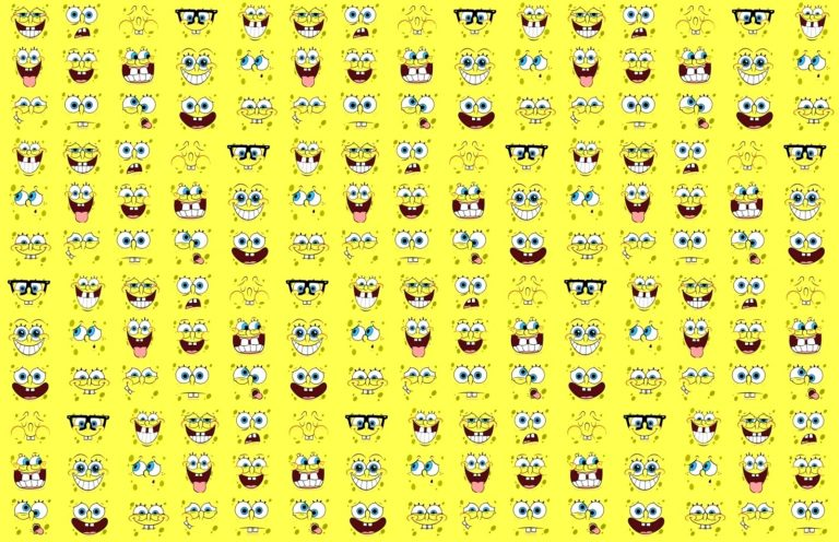 spongebob wallpaper 135