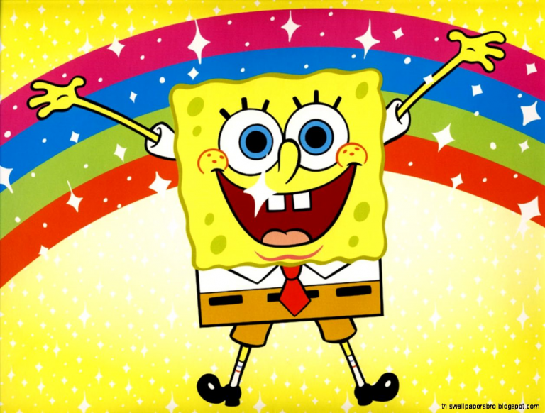 spongebob wallpaper 137