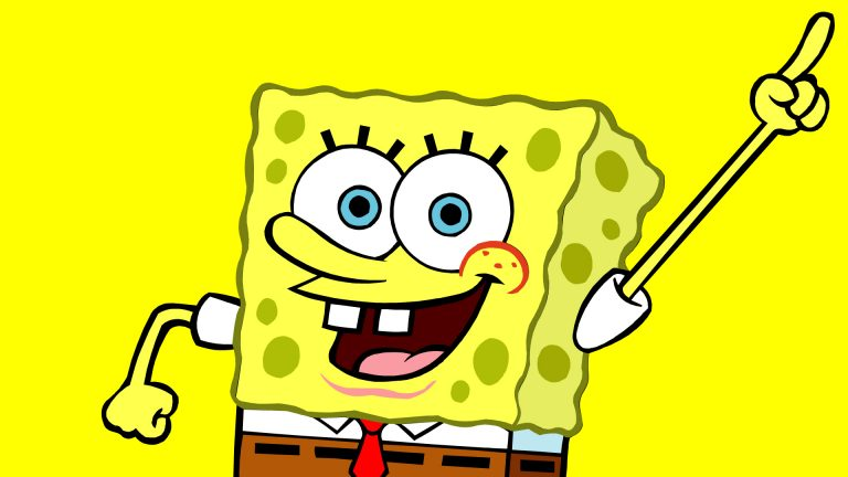 spongebob wallpaper 138