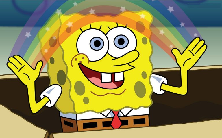 spongebob wallpaper 139