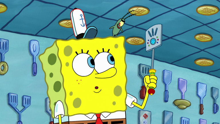 spongebob wallpaper 140