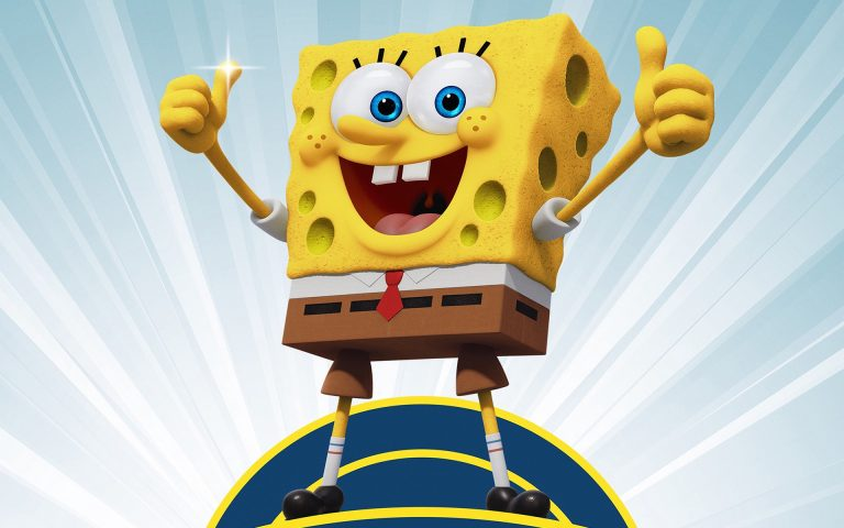 spongebob wallpaper 143