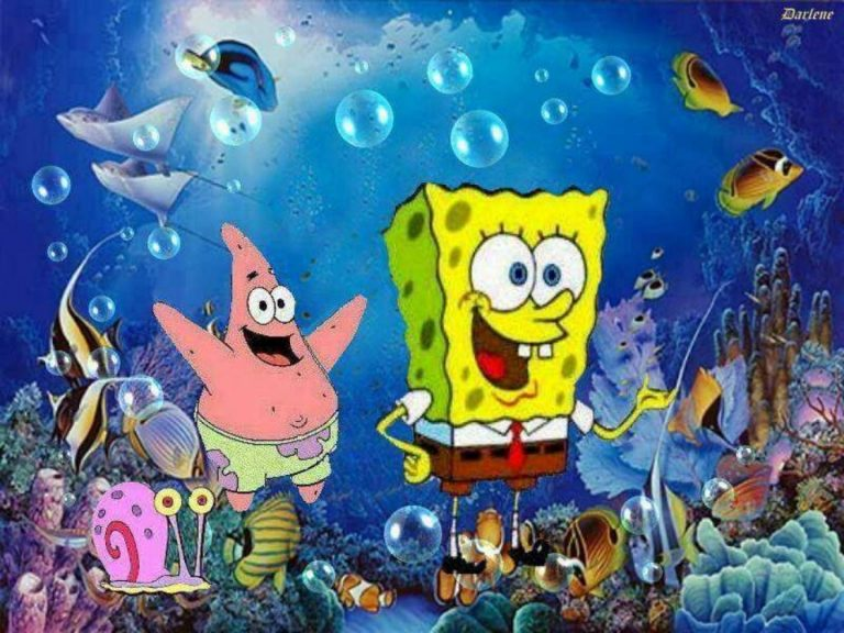 spongebob wallpaper 146