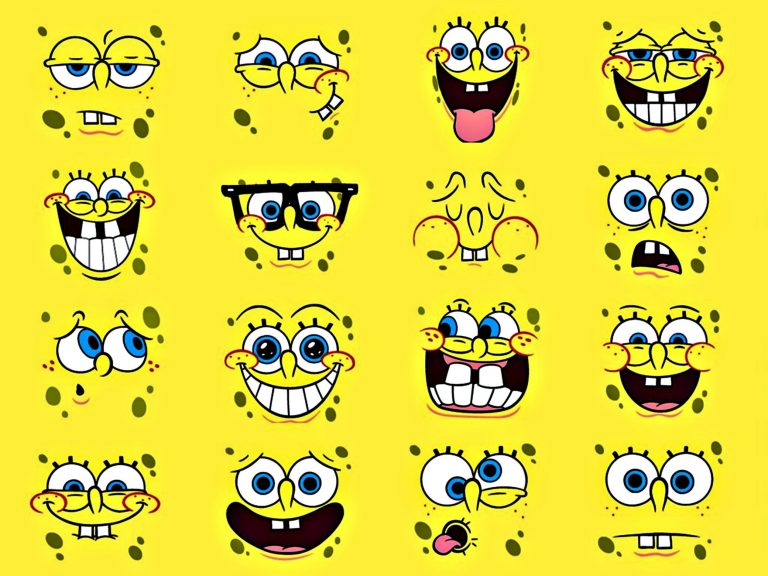 spongebob wallpaper 151