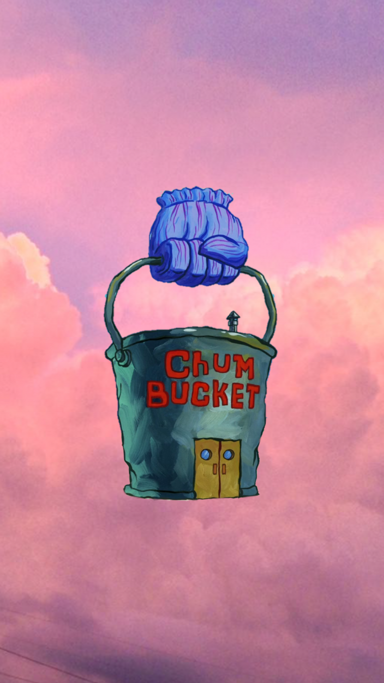 spongebob wallpaper 152