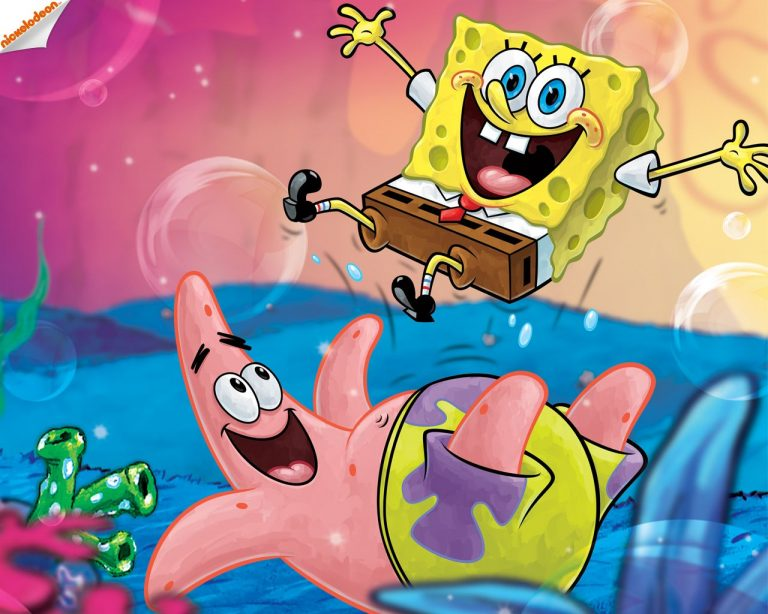 spongebob wallpaper 154