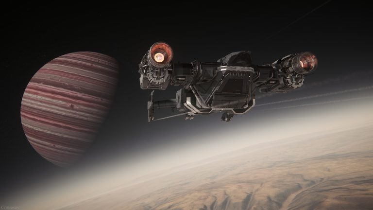 star citizen wallpaper 135