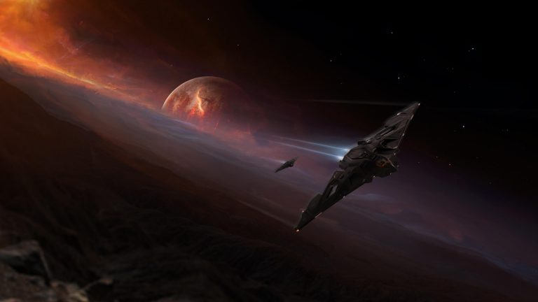 star citizen wallpaper 156