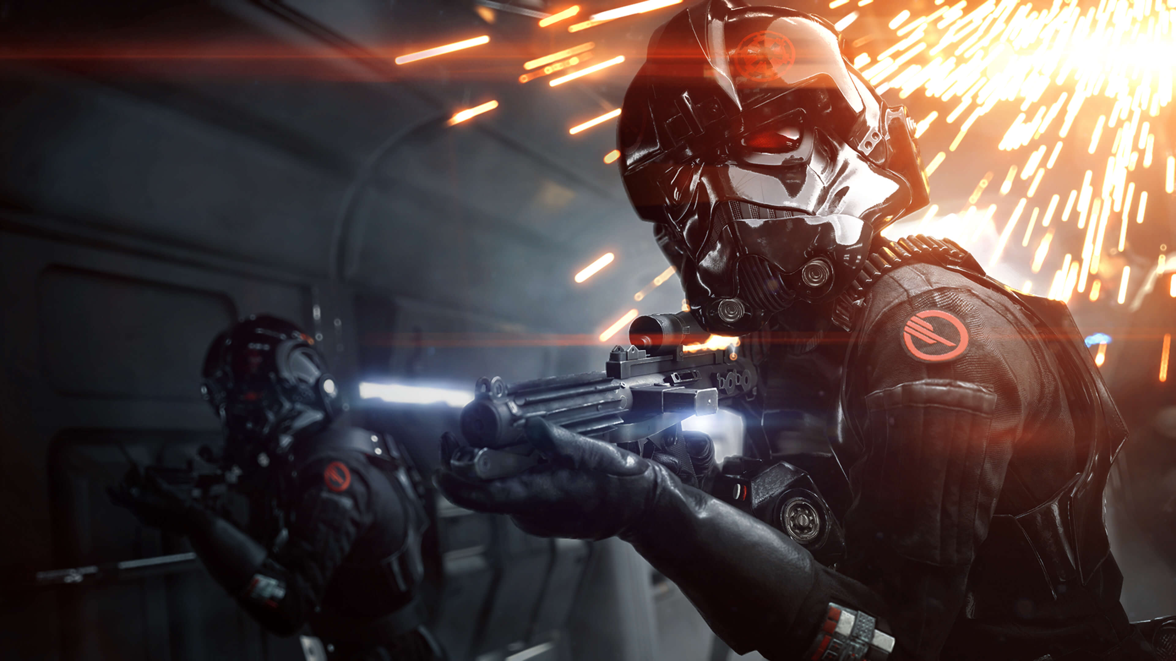 Star Wars Battlefront 2 Wallpaper 203 3840x2160 Pixel Wallpaperpass