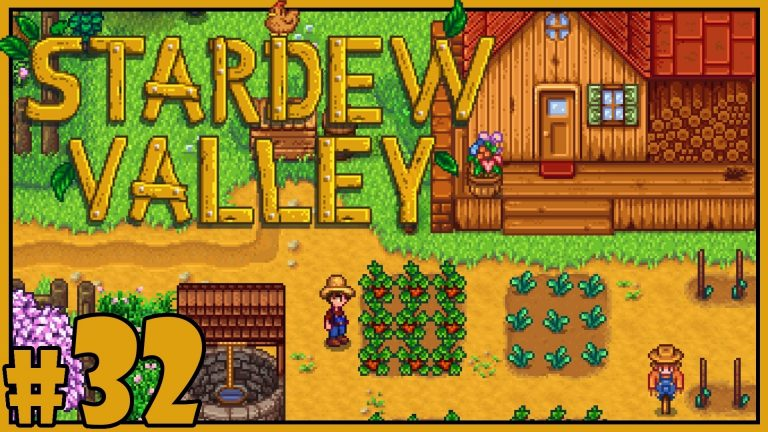 stardew valley wallpaper 45