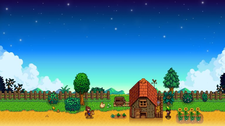stardew valley wallpaper 74