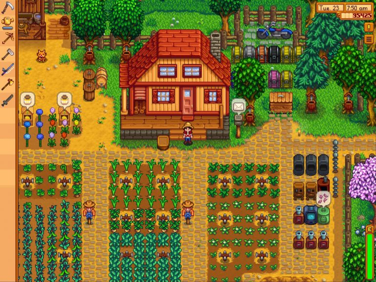 stardew valley wallpaper 88