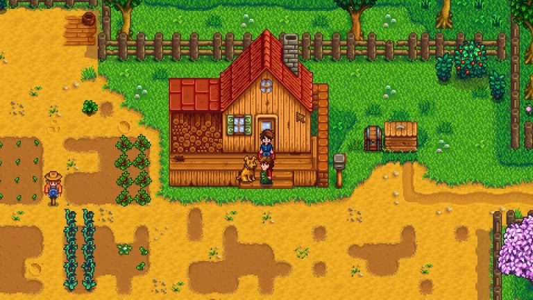 stardew valley wallpaper 92