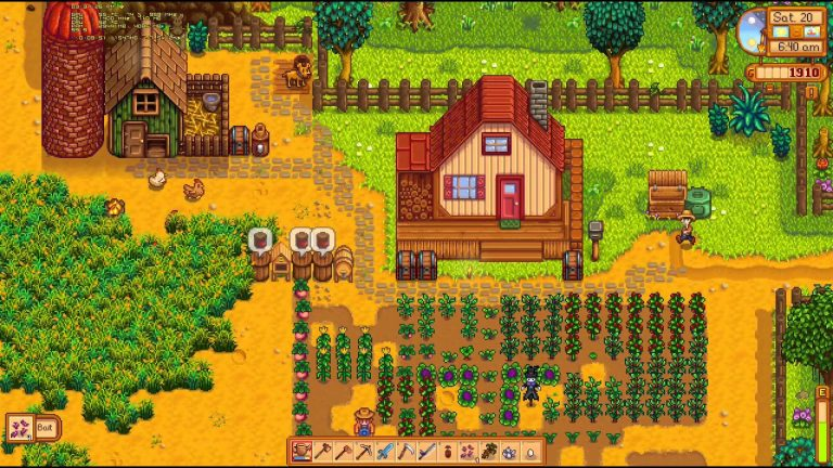 stardew valley wallpaper 94