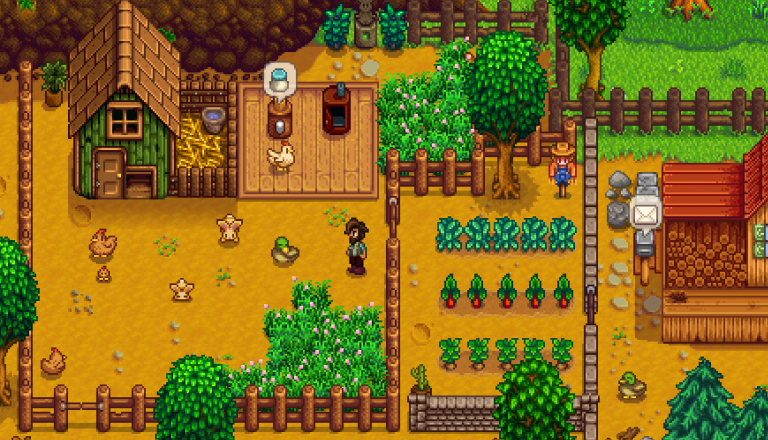 stardew valley wallpaper 95