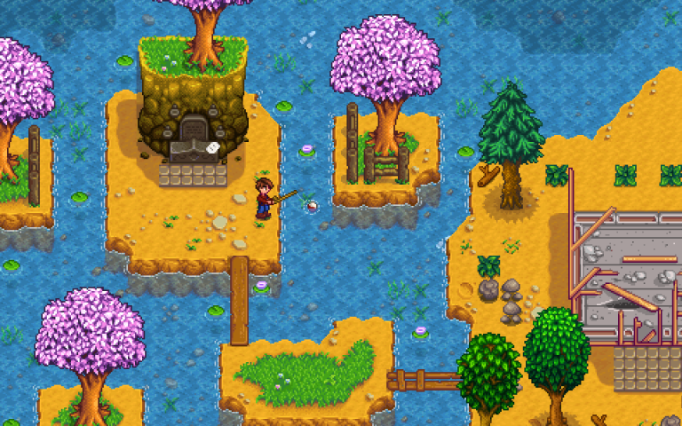 stardew valley wallpaper 96