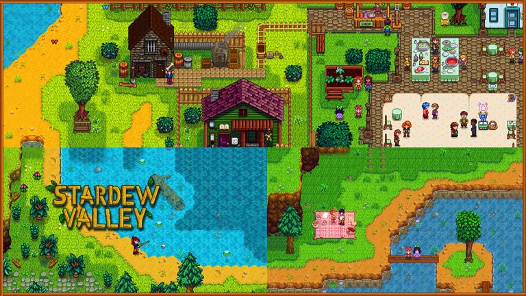 stardew valley wallpaper 98