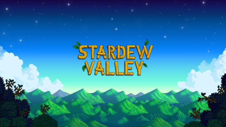stardew valley wallpaper 101