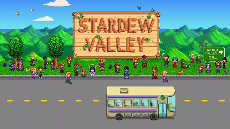 stardew valley wallpaper 102
