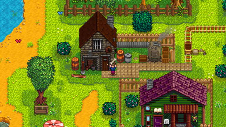 stardew valley wallpaper 104