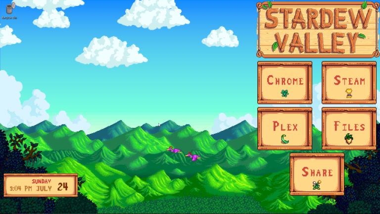 stardew valley wallpaper 105