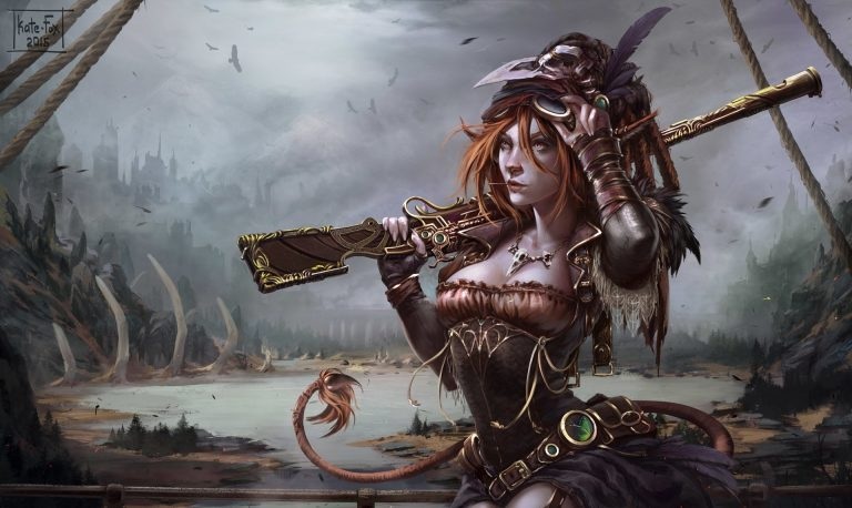steampunk wallpaper 70