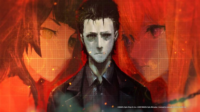 steins gate wallpaper 139