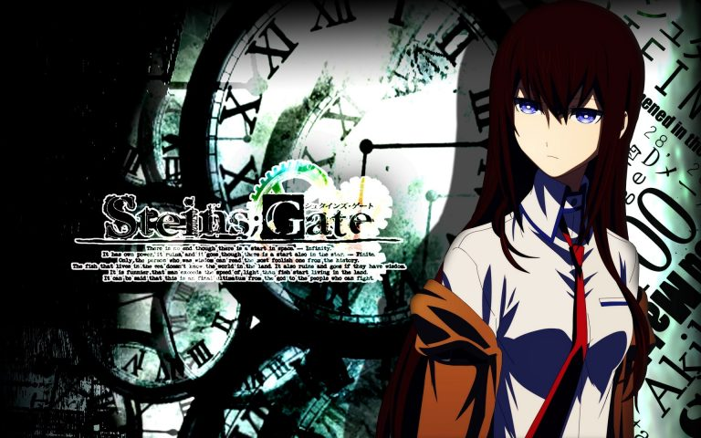 steins gate wallpaper 151