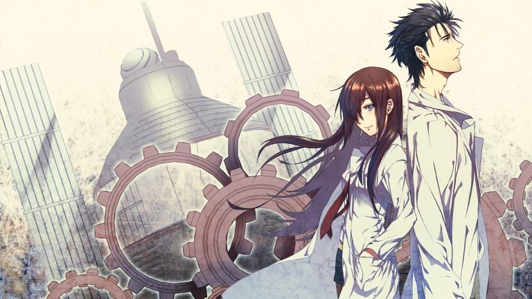 steins gate wallpaper 183