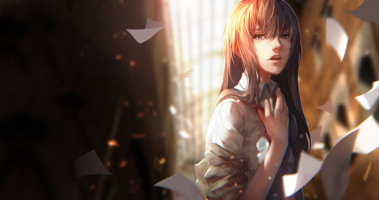 steins gate wallpaper 187