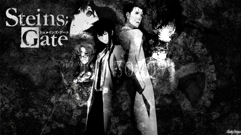 steins gate wallpaper 189