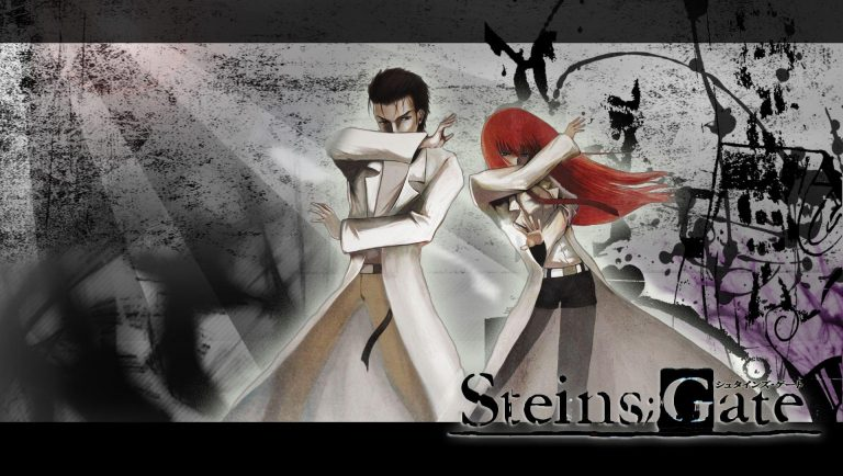 steins gate wallpaper 192