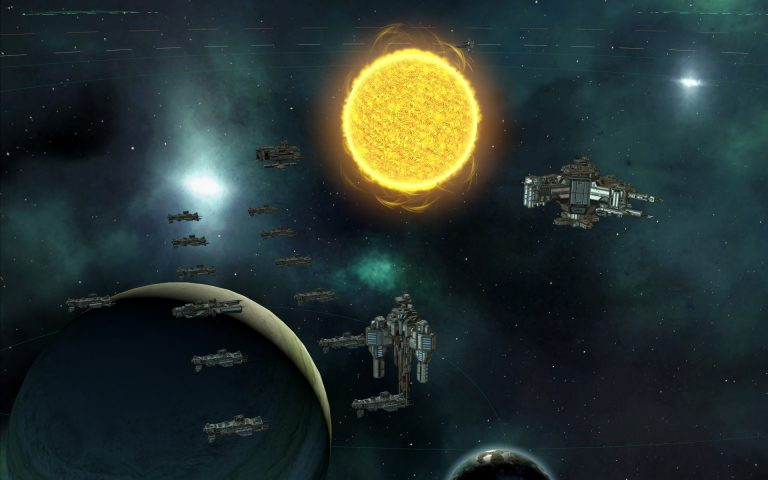 stellaris wallpaper 131