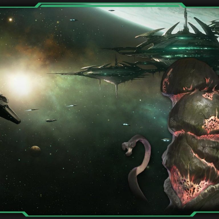 stellaris wallpaper 133