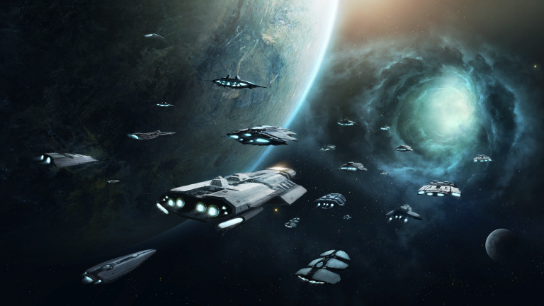 stellaris wallpaper 180