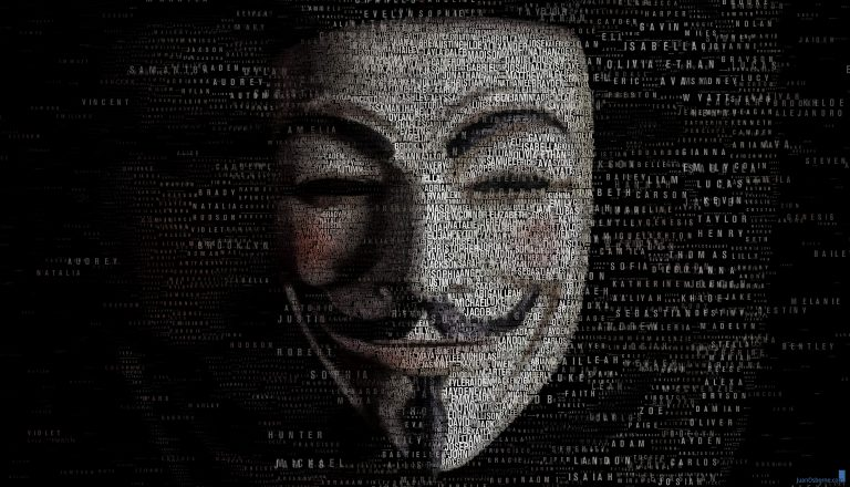anonymous wallpaper 116