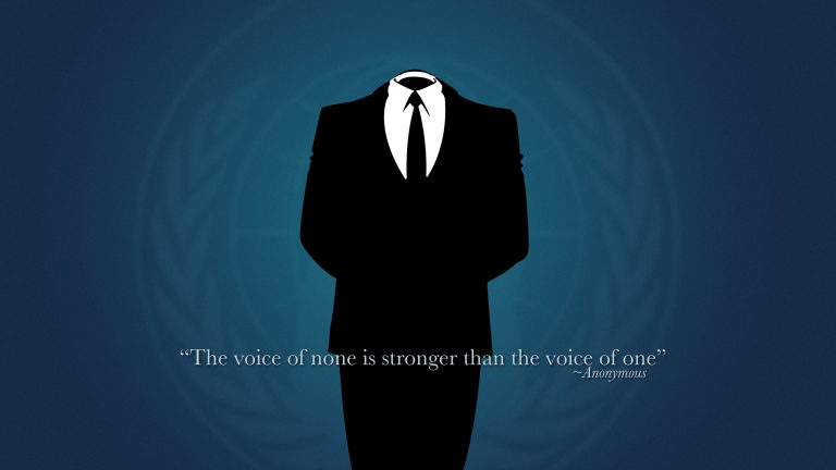 anonymous wallpaper 124