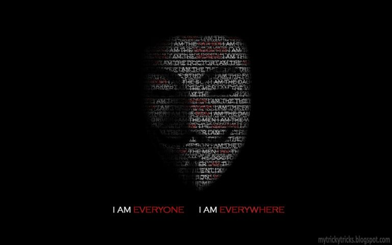 anonymous wallpaper 125