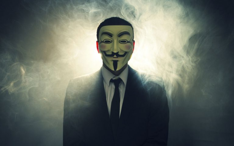 anonymous wallpaper 127